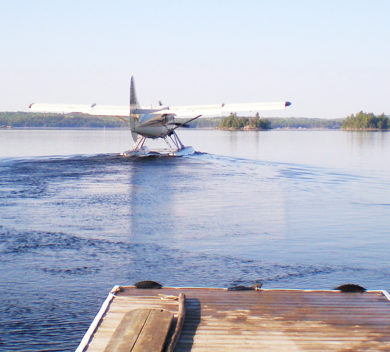 Canada Fly-In Fishing Trips
