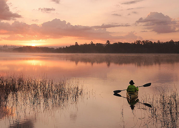 Northwest ontario fishing lodges hunting outfitters for Ontario canada fishing trips
