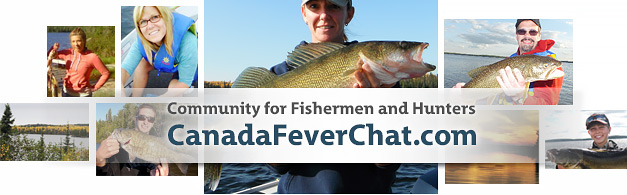 canadafeverchat fishing forum
