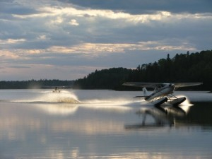 fishing, vacation, airplane, canada, walleye, northern