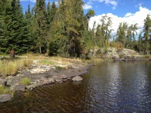 Clark's Camp Fishing Photo