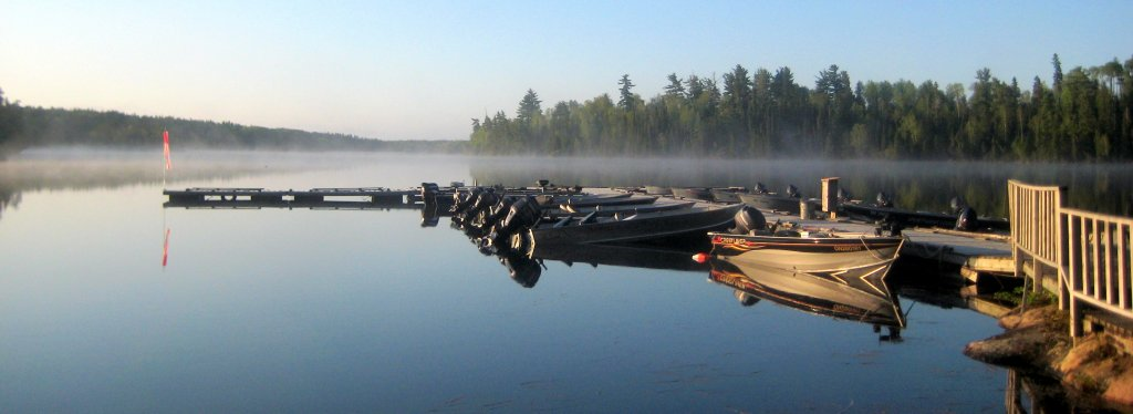 Eagle Lake Sportsmen's Lodge Fishing