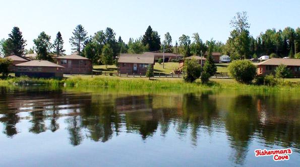 Fisherman's Cove Fishing Lodge