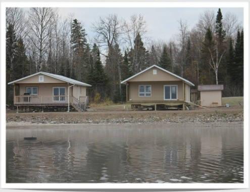 Kayair Ontario Cabins