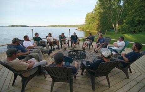 Northwest Ontario Fishing Guide