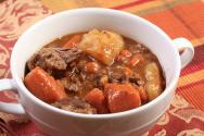 Black Bear Stew