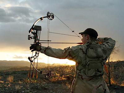 Bow Hunting Myths