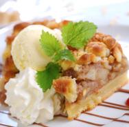 Incredible Apple Pie!