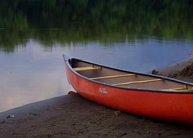 Northwest Ontario Canoe Tour