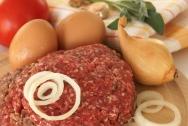 Smothered Muskrat & Onions