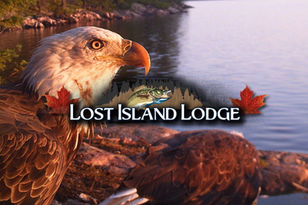 Lost Island Lodge