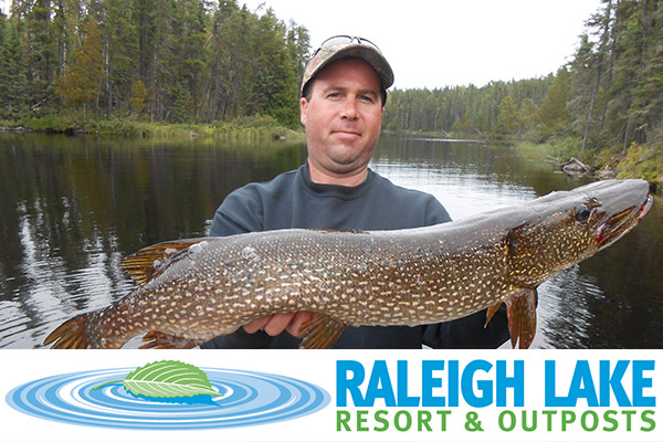 Raleigh Lake Resort and Outposts