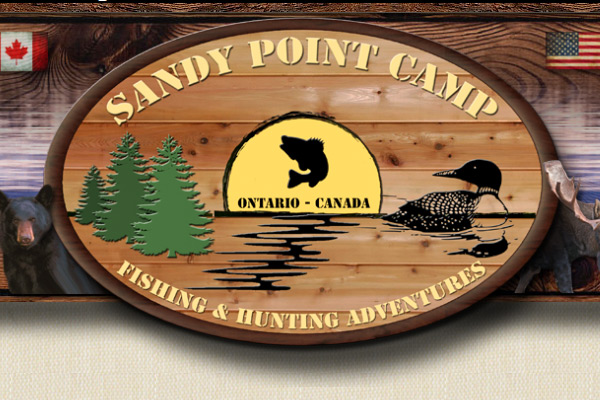 Sandy Point Camp