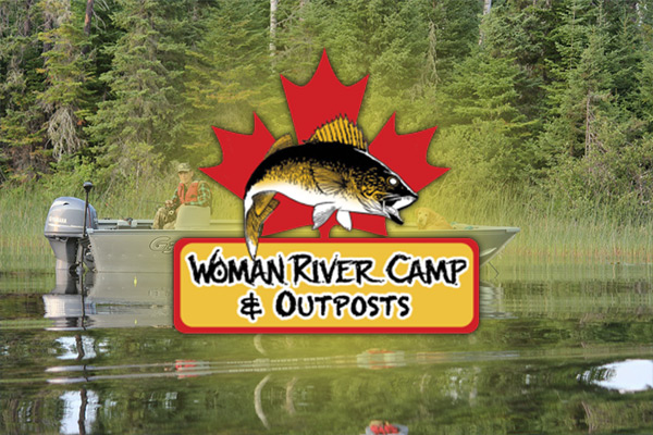 Woman River Camp