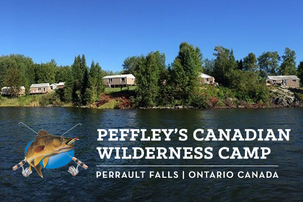 Peffley's Canadian Wilderness Camp