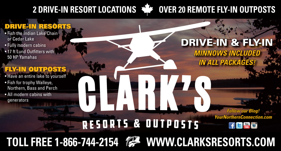 Clark's Resorts & Outposts