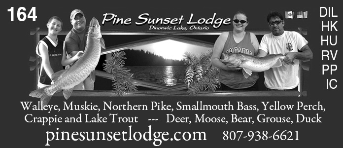 Pine Sunset Lodge