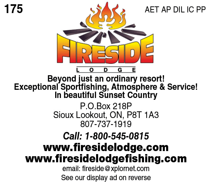 Fireside Lodge