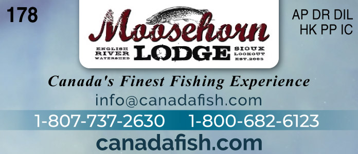 Moosehorn Lodge