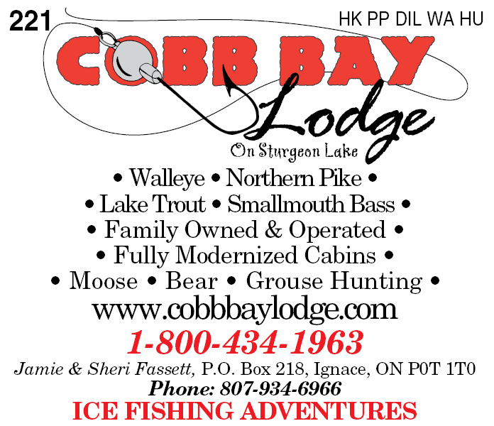Cobb Bay Lodge