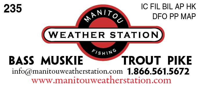 Manitou Weather Station